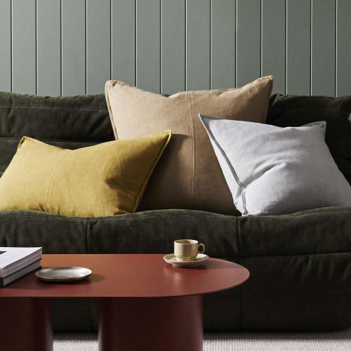 Como Cushion by Weave