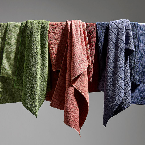 Benson Microfibre Kitchen Towel 4 Pack by Ladelle