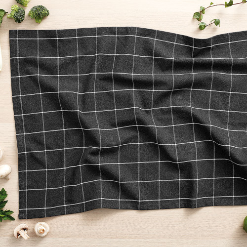 Eco Check 2 Pack Kitchen Towels by Ladelle