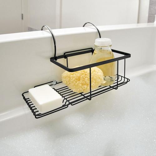 Everett Over Side Bath Caddy by Interdesign
