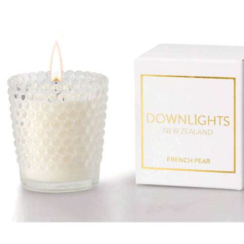 French Pear Mini Candle by Downlights