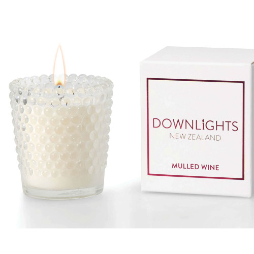 Mulled Wine Mini Candle by Downlights