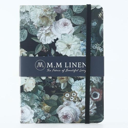 Floz Notebook by MM Linen