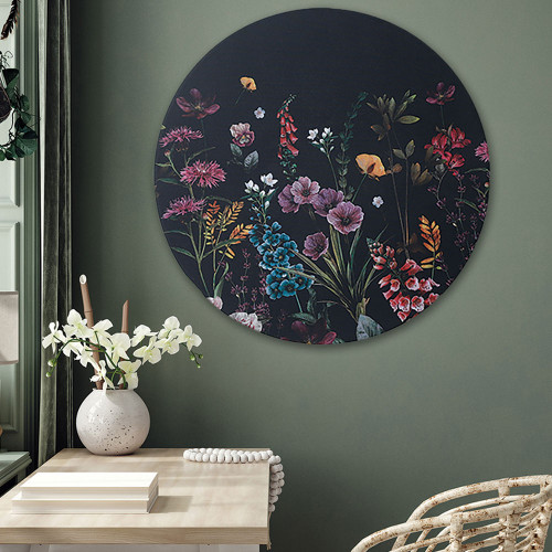 Maisie Wall Art by MM Linen
