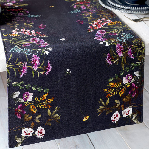 Maisie Table Runner by MM Linen