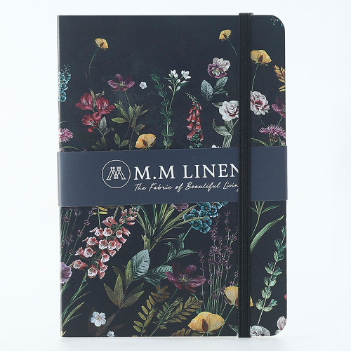 Maisie Notebook by MM Linen