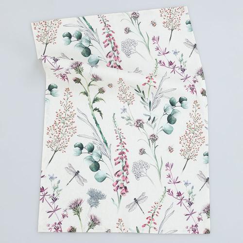 Lula Tea Towel by MM Linen