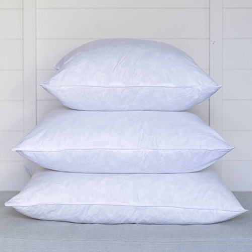 Feather Cushion Inners by Mulberi