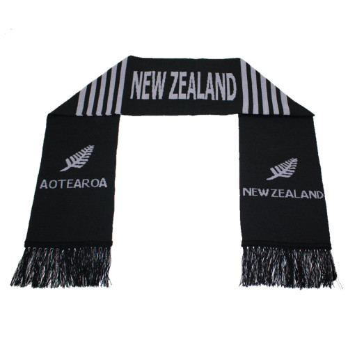 NZ Scarf by Comfort Socks
