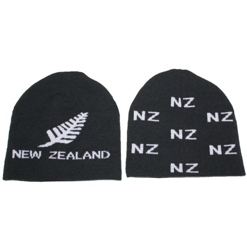 NZ Beanie by Comfort Socks