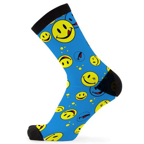 Emoji Bamboo Socks by Had Socks