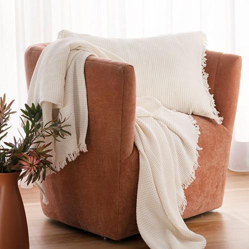 Wanda Cushion by Bambury