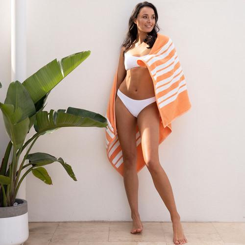 Ecobeach Towel by Bambury