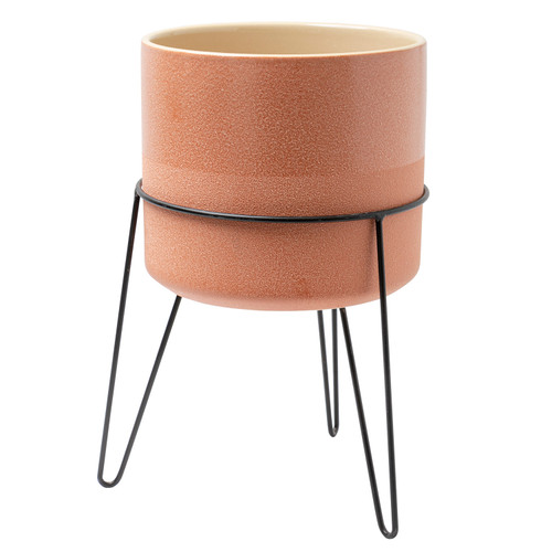 Nomad I Planter by Linens and More