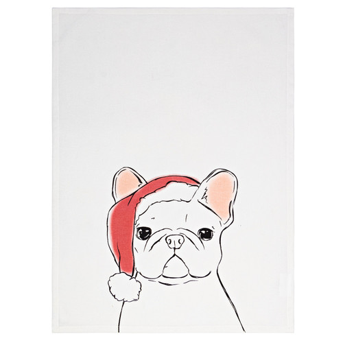 Romeo Tea Towel by Linens and More