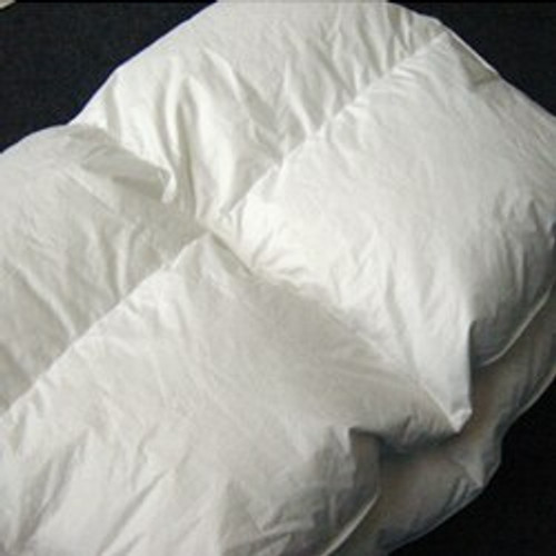 NZ Made Boxed 50/50 Down and Feather Duvet Inners
