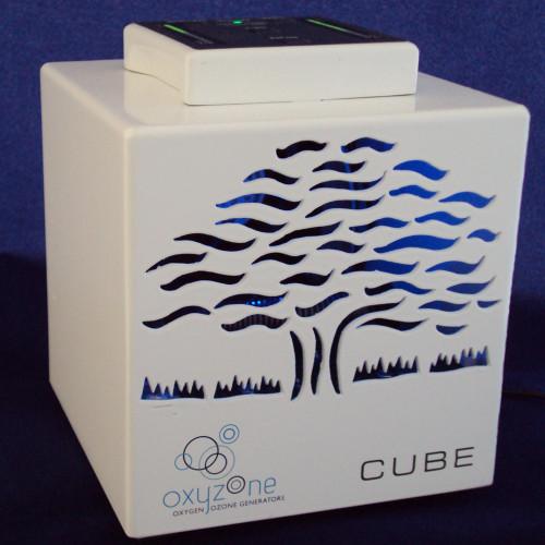 Oxyzone C80 CUBE Ozone Generator