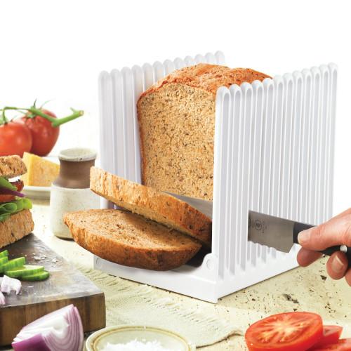 Bread Slicing Guide by Sunbeam BMO550