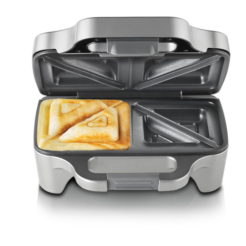 Big Fill Toastie For 2 by Sunbeam GR6250