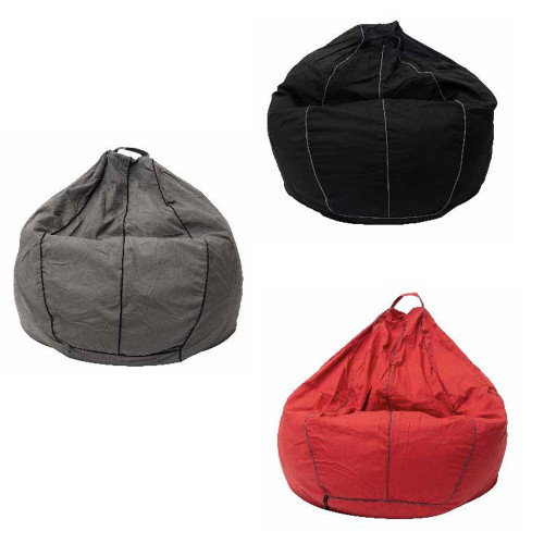 Jumbo Premium Outdoor Bean Bags by Studio