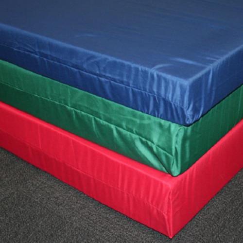 Ultra-Fresh Medium Density Foam Mattress 125mm deep