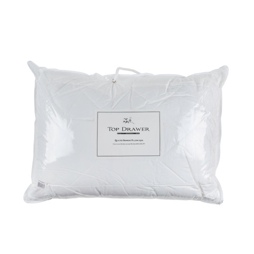 Bamboo Pillow by Top Drawer
