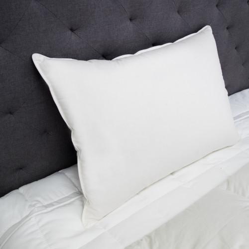NZ Made 50/50 Down & Feather Queen/King Pillow