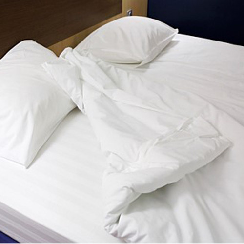 Waterproof Duvet Protector by Brolly Sheets
