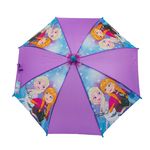 Frozen Characters Umbrella by Disney