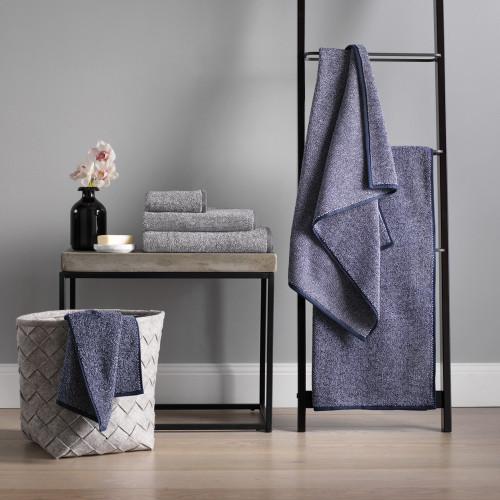 Clearance Luxury Marl Towel Co-ordinates by Sheridan