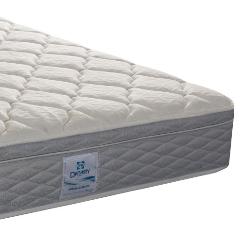 Posturepedic Dynasty Series Imperial Euro Top (Plush) Mattress by Sealy Commercial