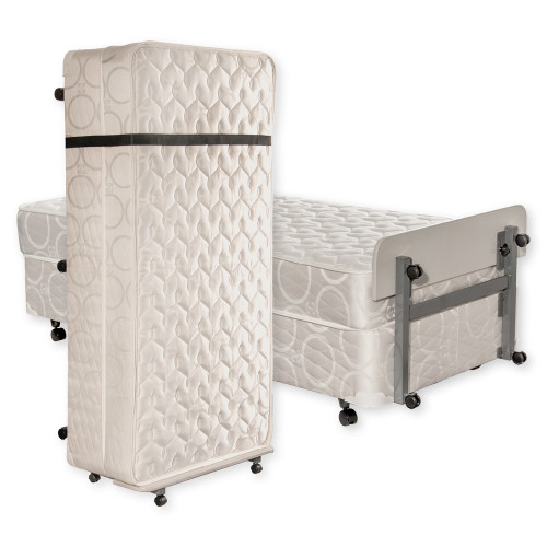 Vertical Roll-Away Beds by Sealy Commercial