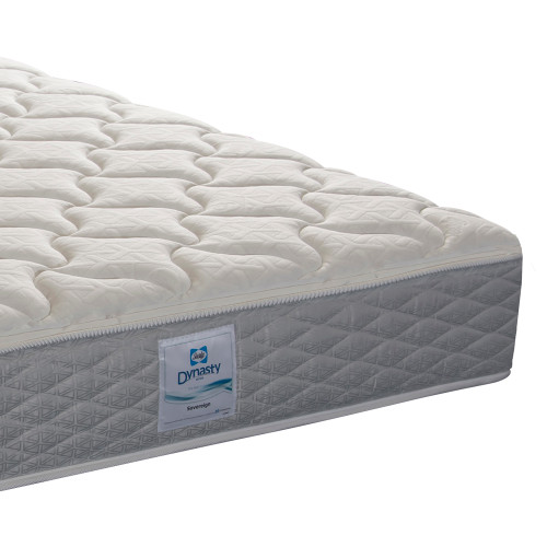 Posturepedic Dynasty Series Sovereign Tight Top (Firm) Mattress by Sealy Commercial