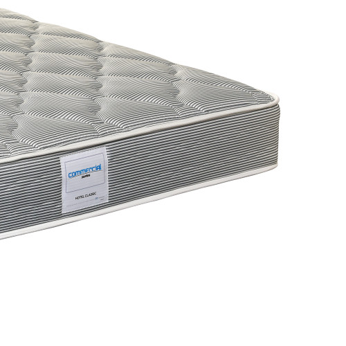 Commercial Series Hotel Classic Mattress by Sealy Commercial