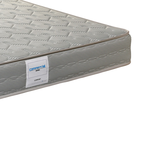 Commercial Series Commercial Comfort Mattress by Sealy Commercial
