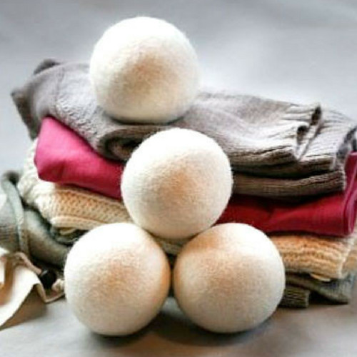 Dryer Balls by Brolly Sheets (pack of 4)
