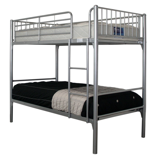 Backpacker Single Bunk by Haven Commercial