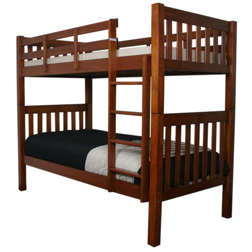 Kelli Bunk Bed by Haven Commercial