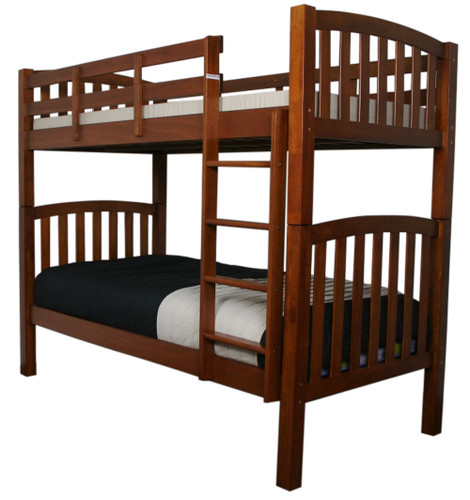 Riley Bunk Bed by Haven Commercial