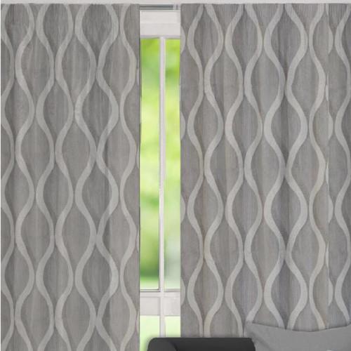 Langton Readymade Curtains by Filigree