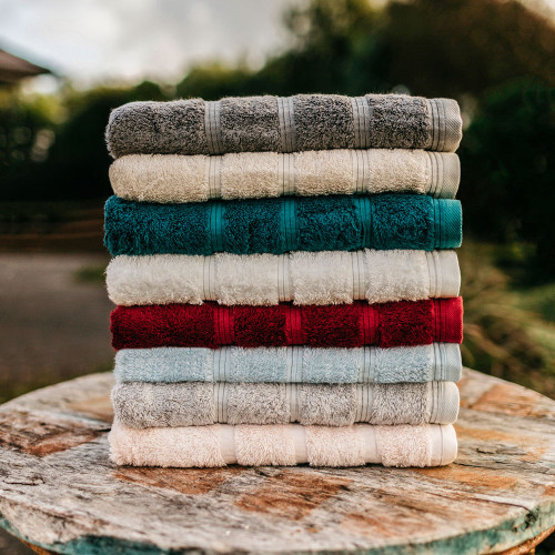 Bamboo Towel Co-ordinates by Linens & More