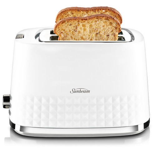 Diamond Collection Toaster by Sunbeam