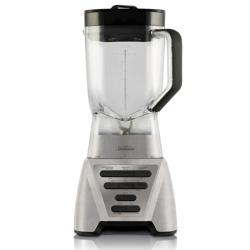 Two-way Blender by Sunbeam (PB8080) - Silver