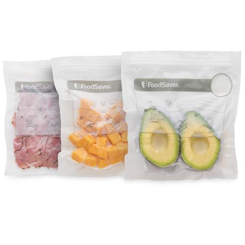 FoodSaver(R) Zipper Bags Pk35 by Sunbeam