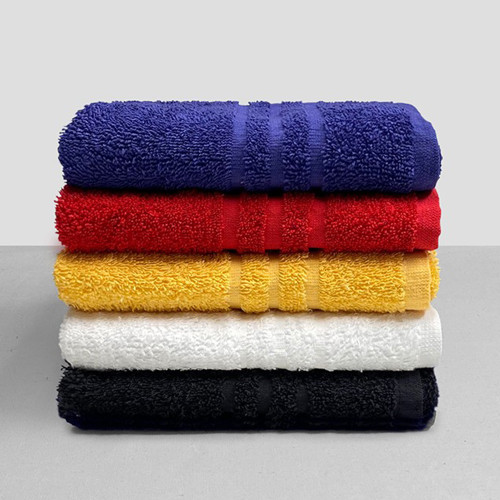 Commercial Sports and Salon Hand Towel Range