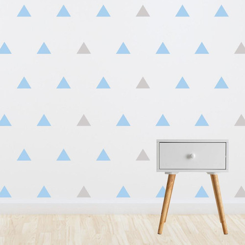 Wall Decal Set by Living Textiles