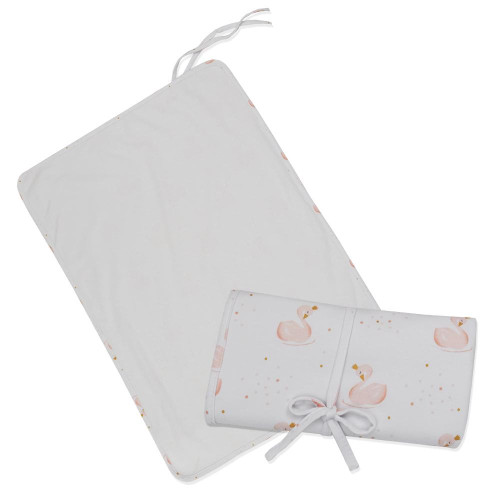 Waterproof Travel Change Mat by Living Textiles