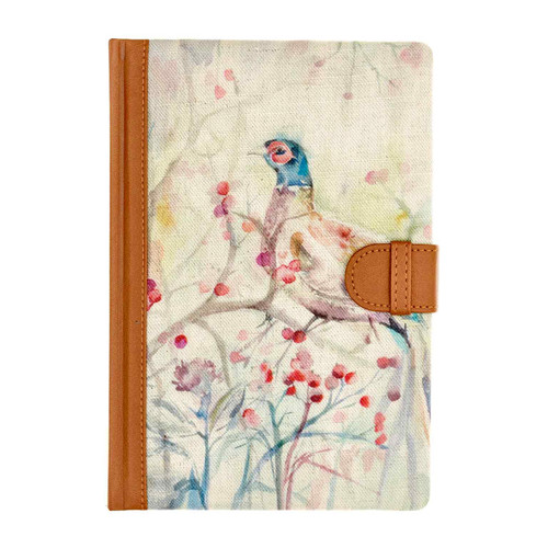 Blackberry Row Notebook by Voyage Maison