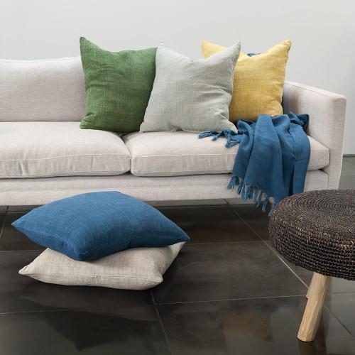 Indira Cushion by Mulberi