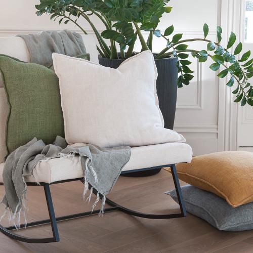 Flaxmill Cushions by Mulberi
